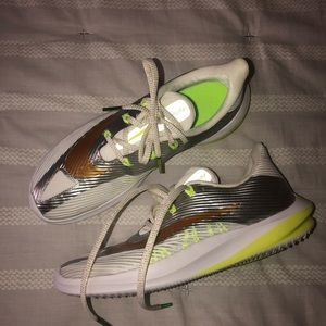 Nike running shoes size 5Y